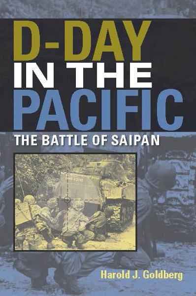 download D-Day in the Pacific: The Battle of Saipan book