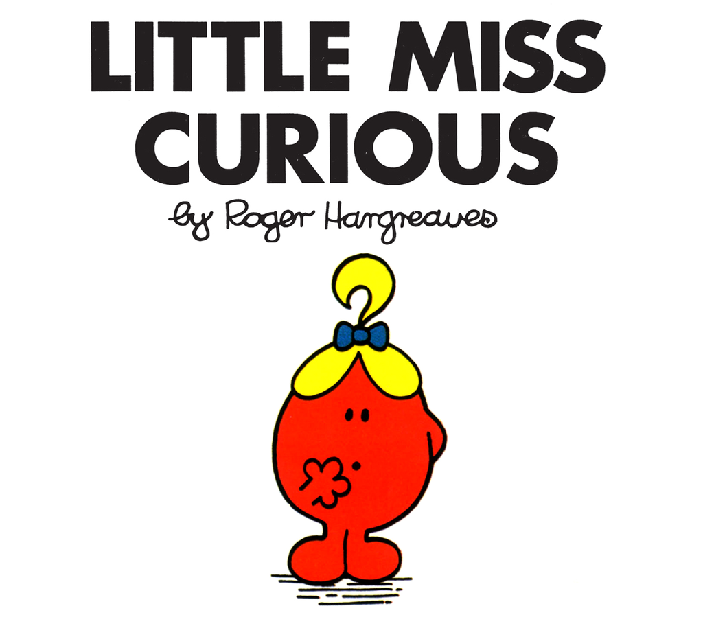 Little Miss Curious
