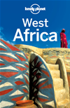 Lonely Planet West Africa: