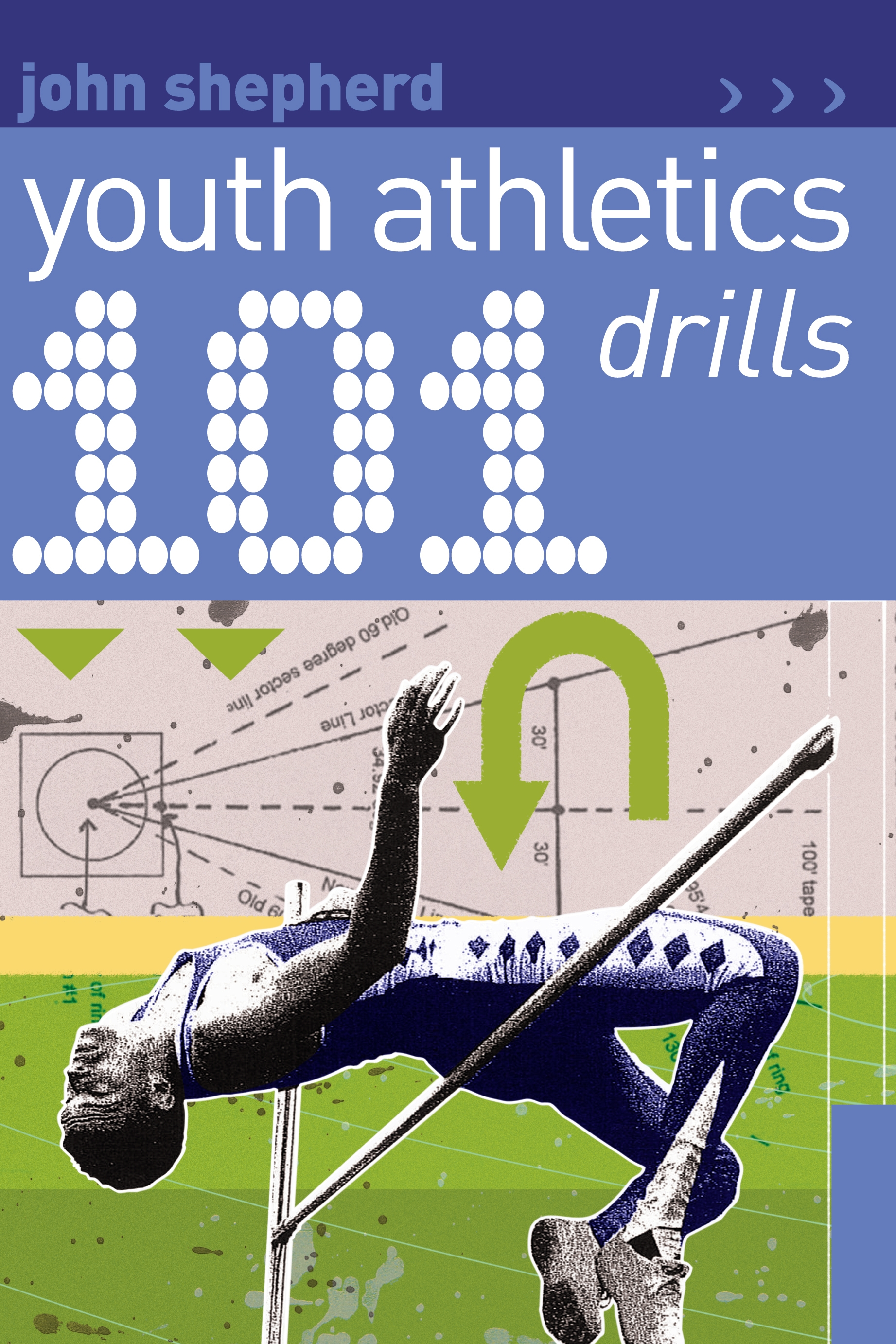 101 Youth Athletics Drills
