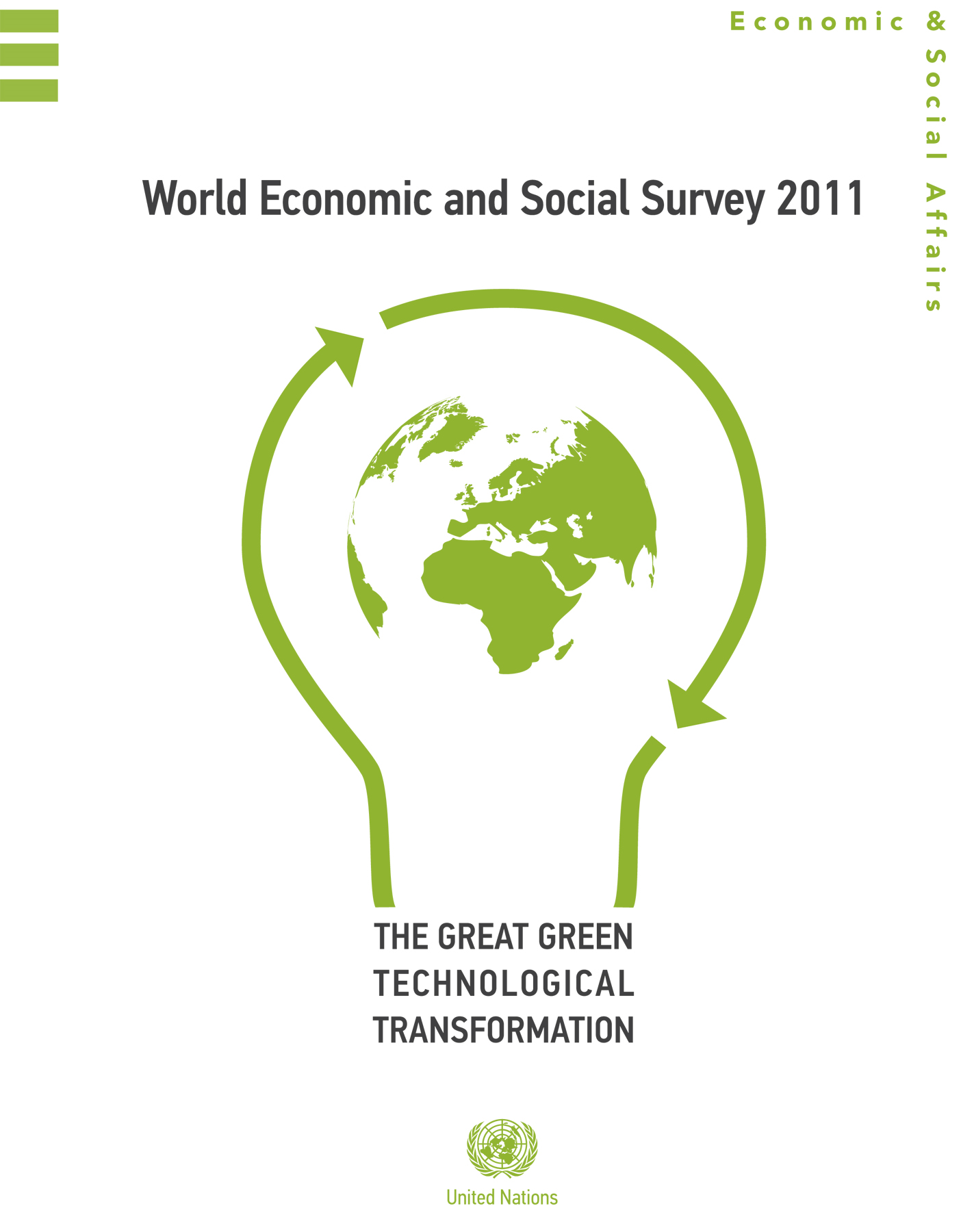 World Economic and Social Survey 2011