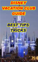 Disney Vacation Club Best Tips Tricks
