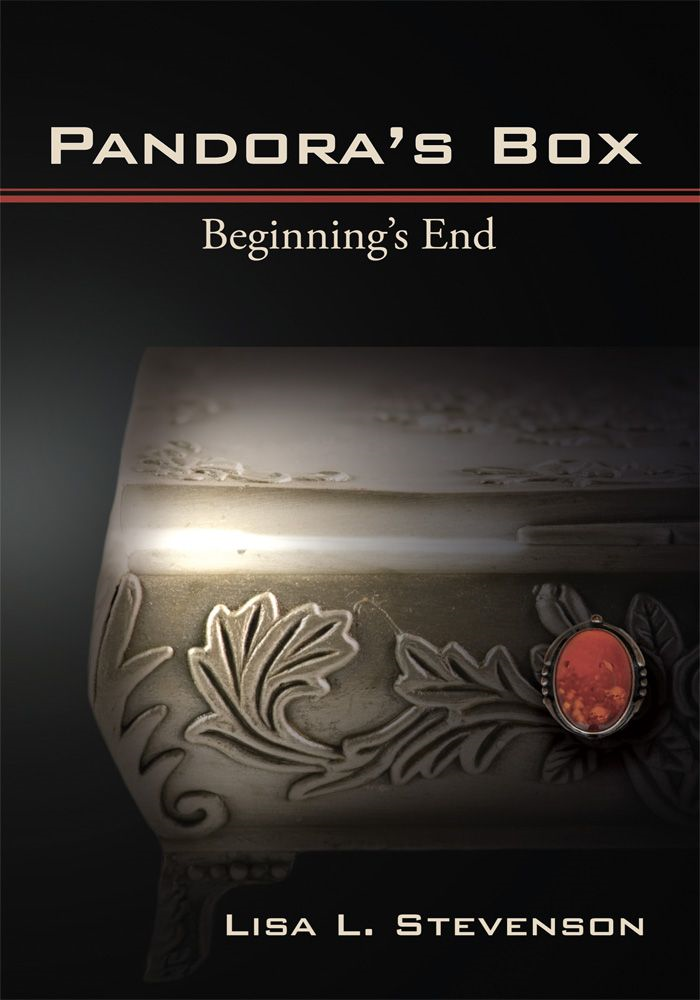 Pandora's Box By: Lisa L. Stevenson