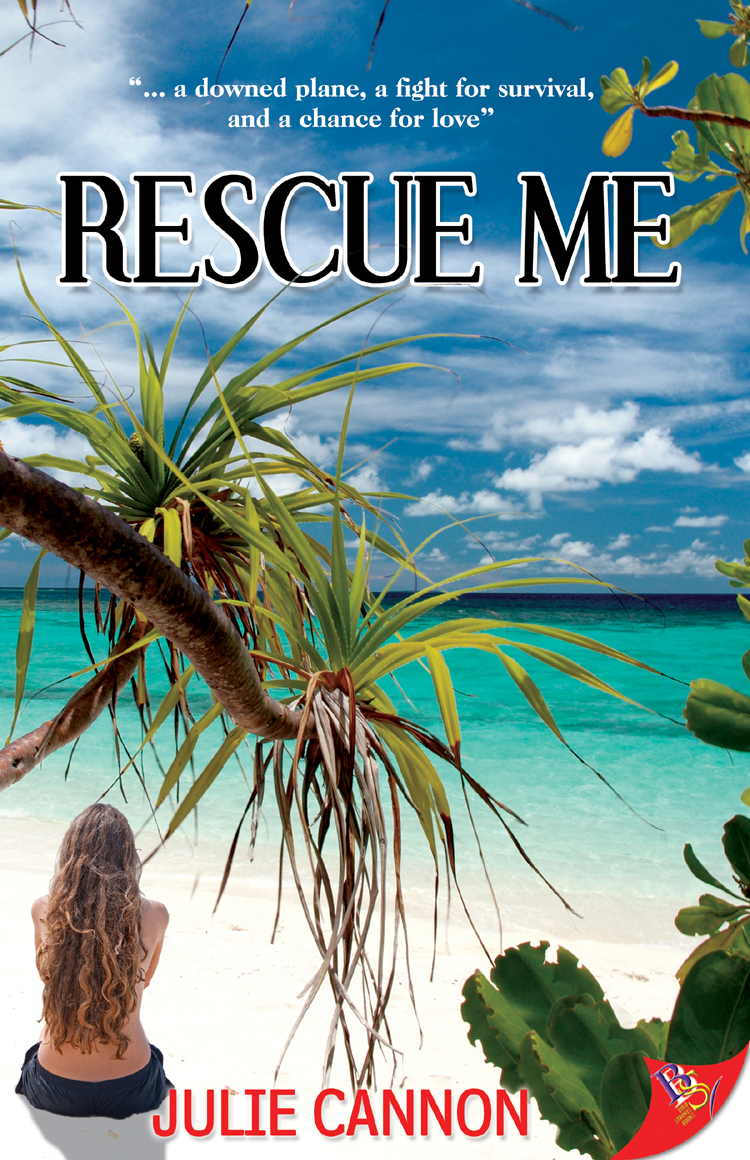 Rescue Me By: Julie Cannon