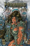 Picture Of - Witchblade Origins #1