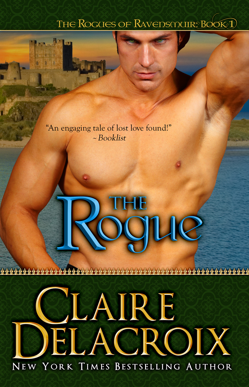 The Rogue By: Claire Delacroix
