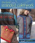 online magazine -  The New Stranded Colorwork
