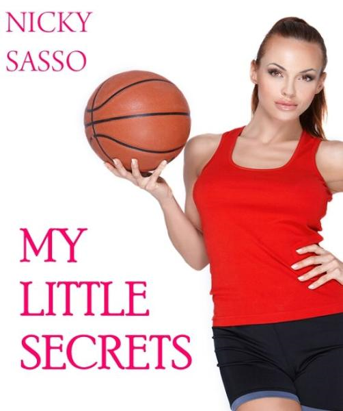 My Little Secrets: Erotic story