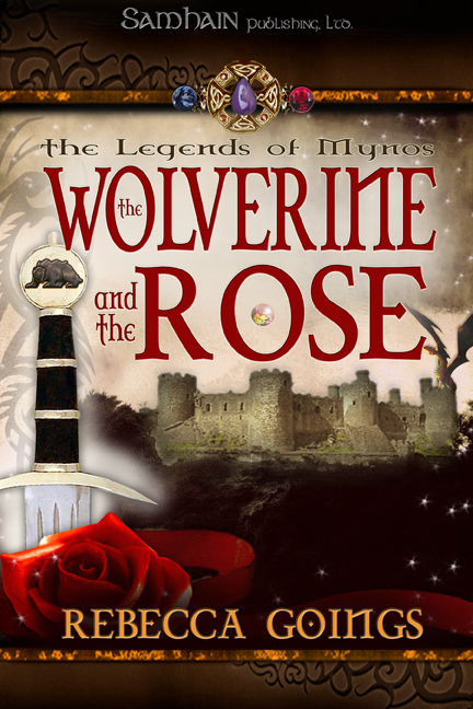 The Wolverine and the Rose