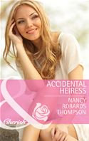 Picture of - Accidental Heiress (Mills & Boon Cherish)