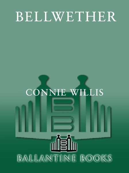 Bellwether By: Connie Willis