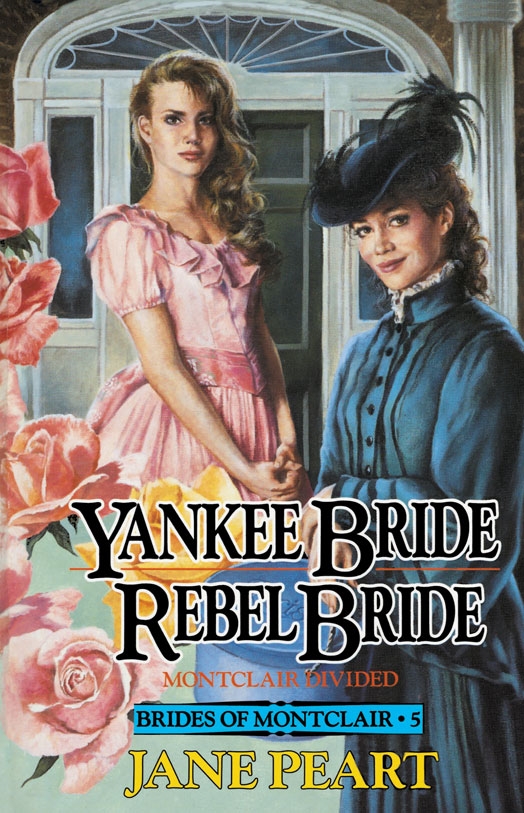 Yankee Bride / Rebel Bride