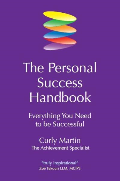 The Personal Success Handbook By: Curly Martin