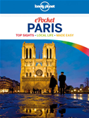 Lonely Planet Pocket Paris: