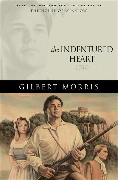 Indentured Heart, The (House of Winslow Book #3)