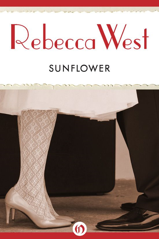 Sunflower By: Rebecca West