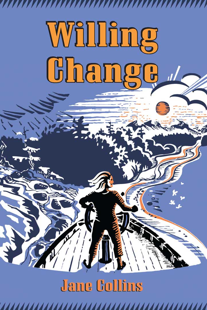 Willing Change By: Jane Collins