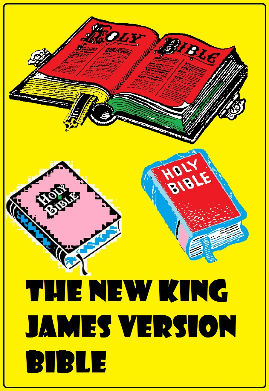 The New King James Version Bible
