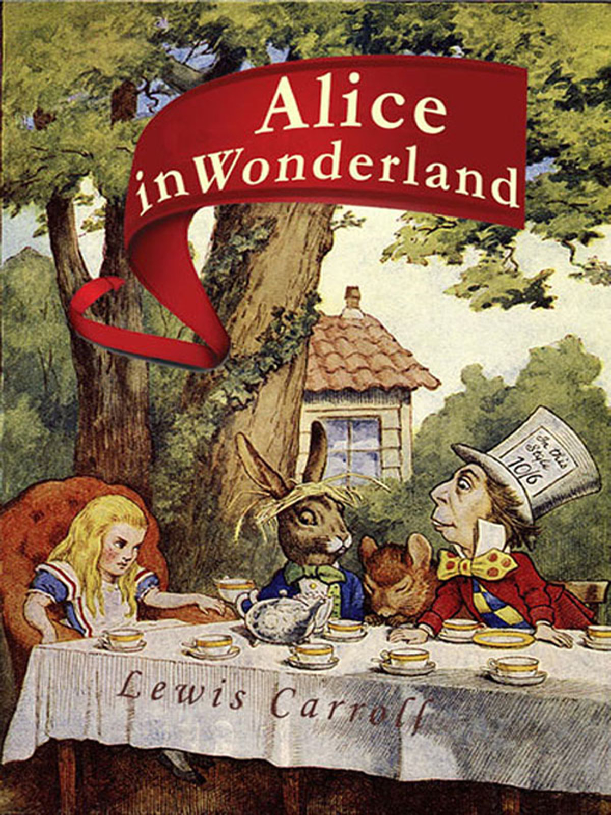 alice in wonderland reading log essay Alice in wonderland essays are academic essays for citation these papers were written primarily by students and provide critical analysis of alice in wonderland.