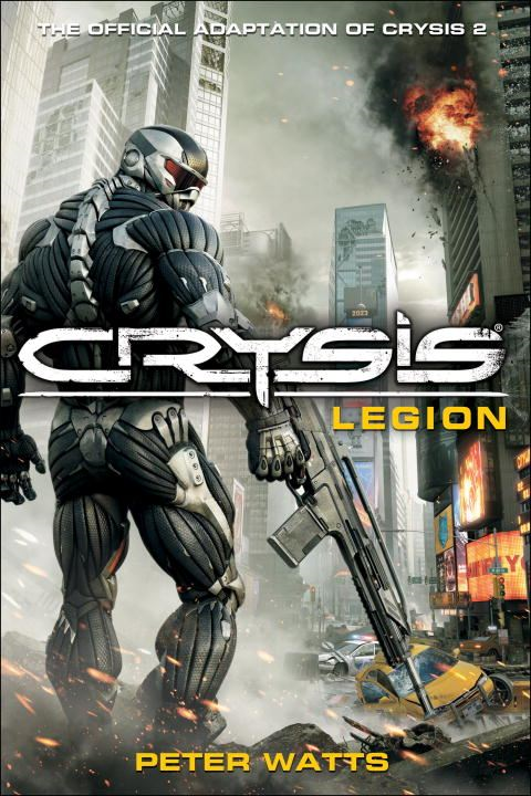 Crysis By: Peter Watts
