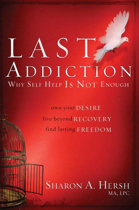 The Last Addiction By: Sharon Hersh