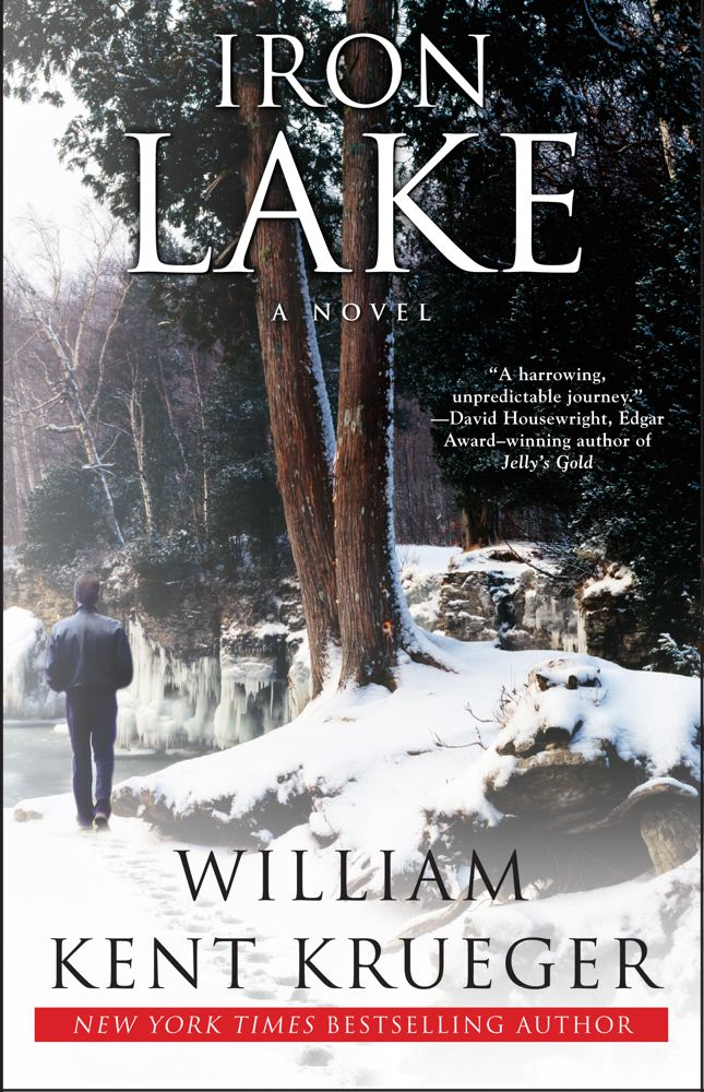 Iron Lake By: William Kent Krueger