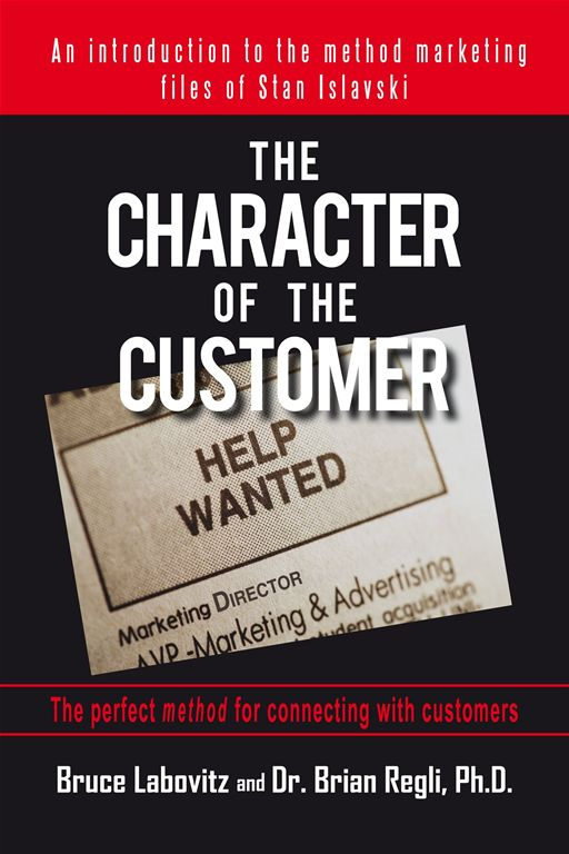 The Character Of The Customer