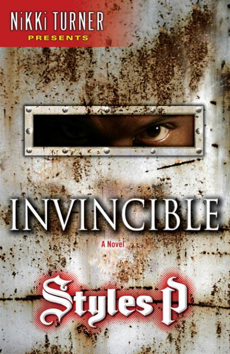 Invincible By: Styles P