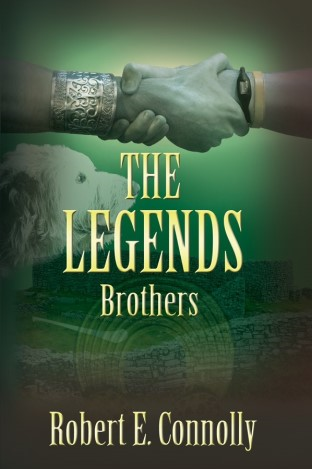 The Legends: Brothers