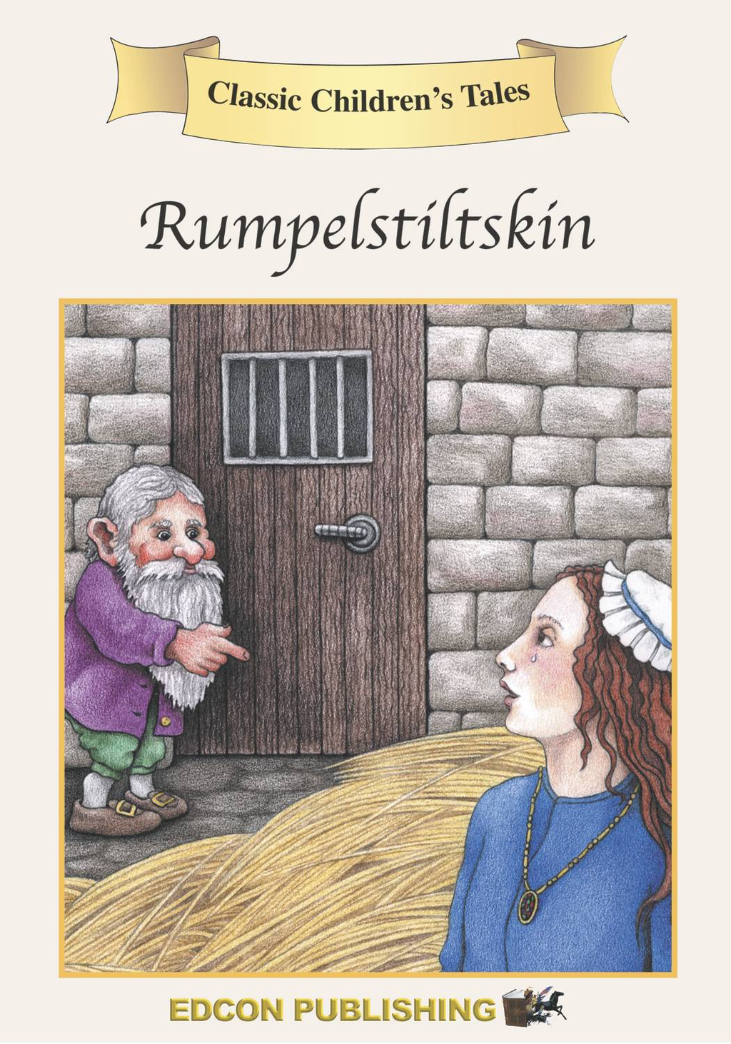 Rumpelstiltskin: Classic Children's Tales By: Imperial Players