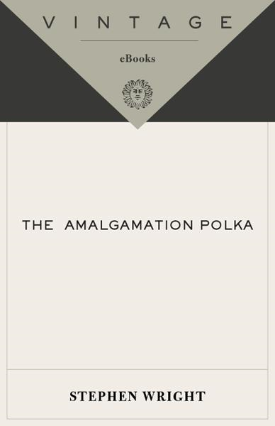 The  Amalgamation Polka