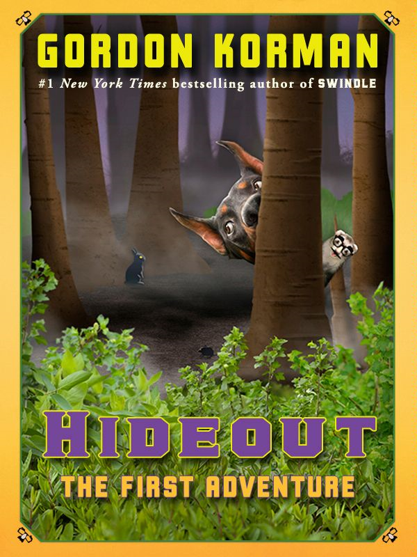 Hideout: The First Adventure (Limited Time Offer, Thru 12/31/12)