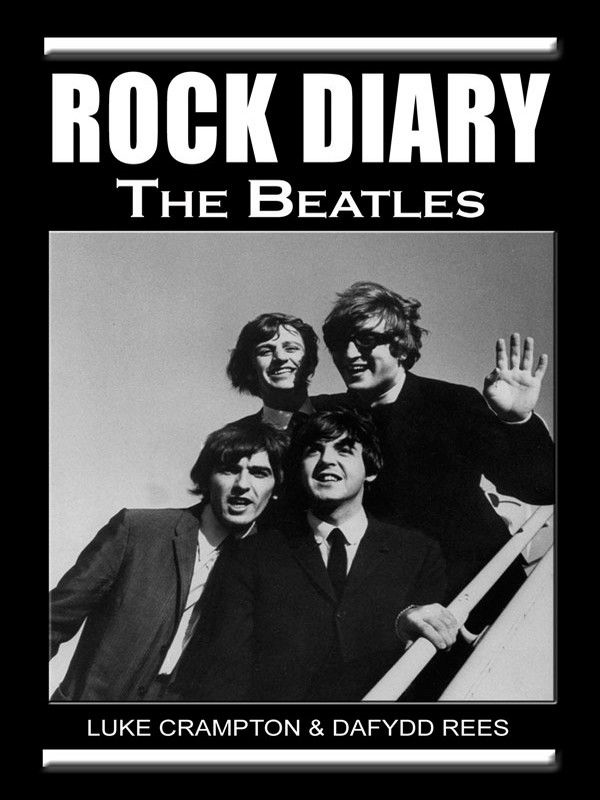 Rock Diary: The Beatles