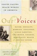 download Our Voices: Issues Facing Black Women in America book