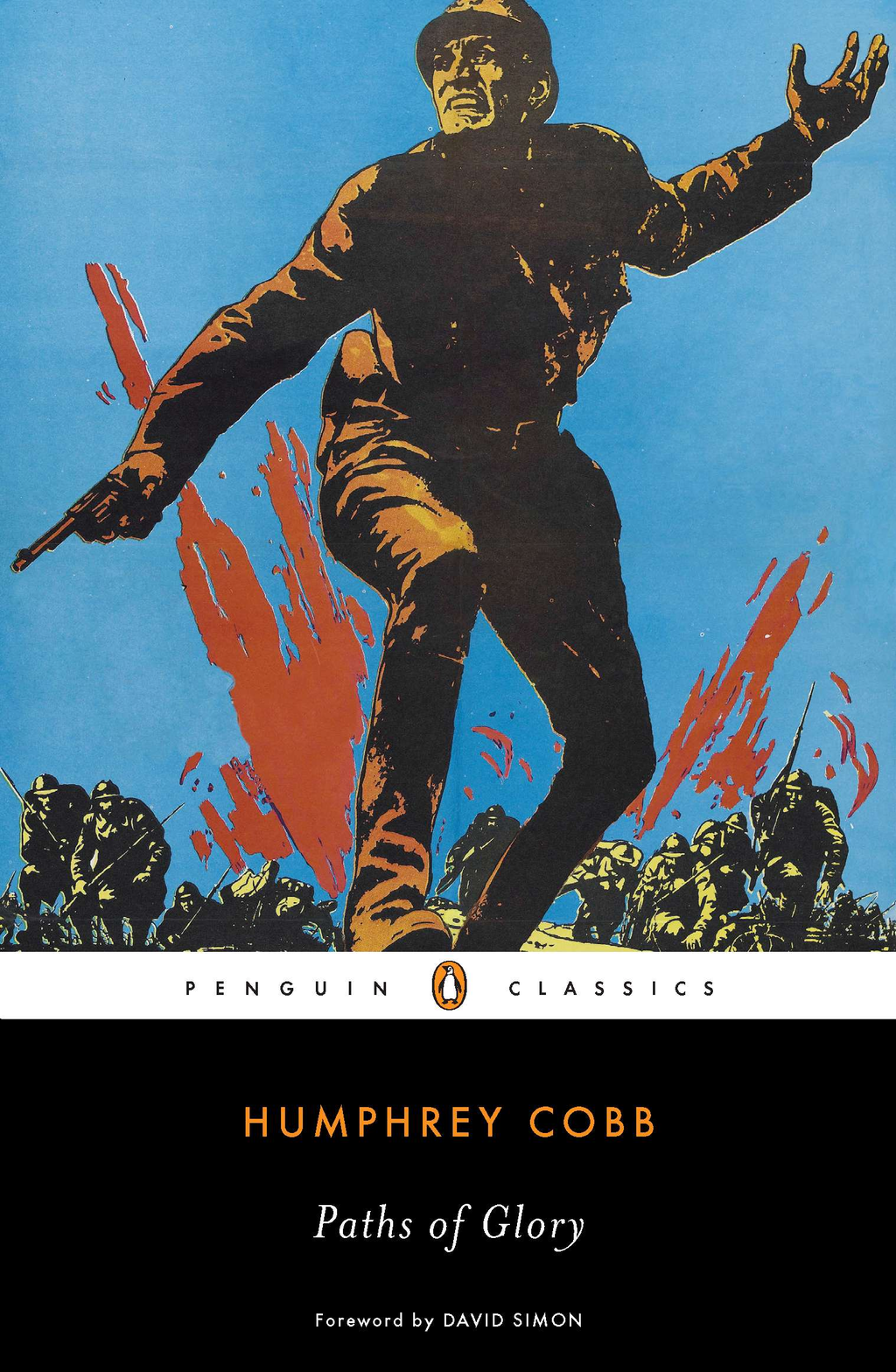 Paths of Glory By: Humphrey Cobb