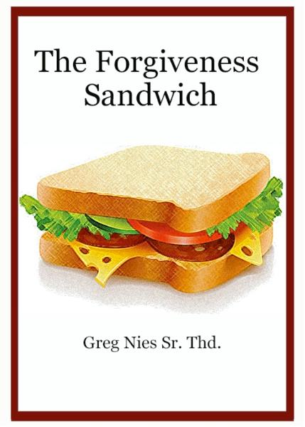 The Forgiveness Sandwich