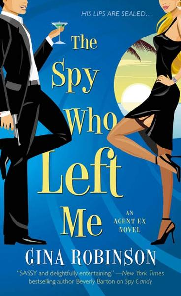 The Spy Who Left Me