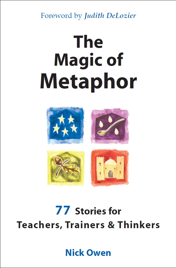 The Magic of Metaphor