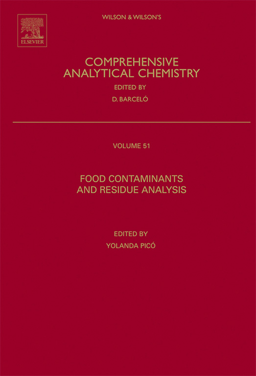 Food Contaminants and Residue Analysis