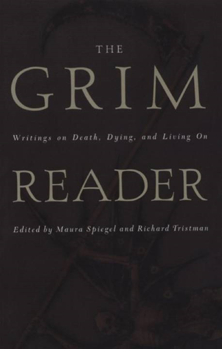 The Grim Reader By: