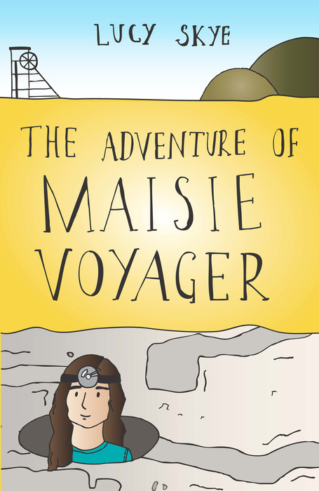 The Adventure of Maisie Voyager