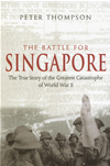 The Battle For Singapore: