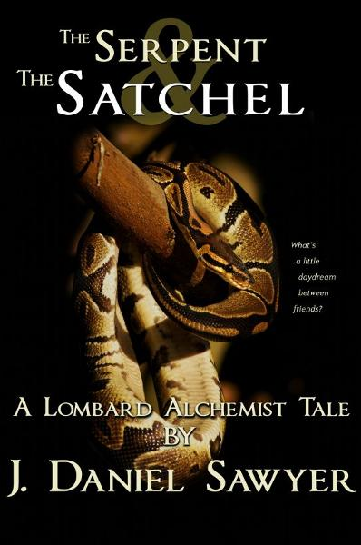 The Serpent and the Satchel