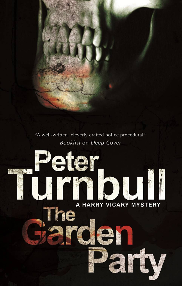 Garden Party, The By: Peter Turnbull