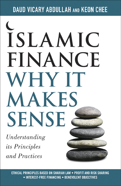Islamic Finance By: Daud Vicary and Keon Chee