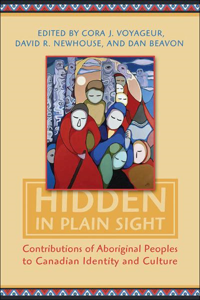Hidden in Plain Sight By: