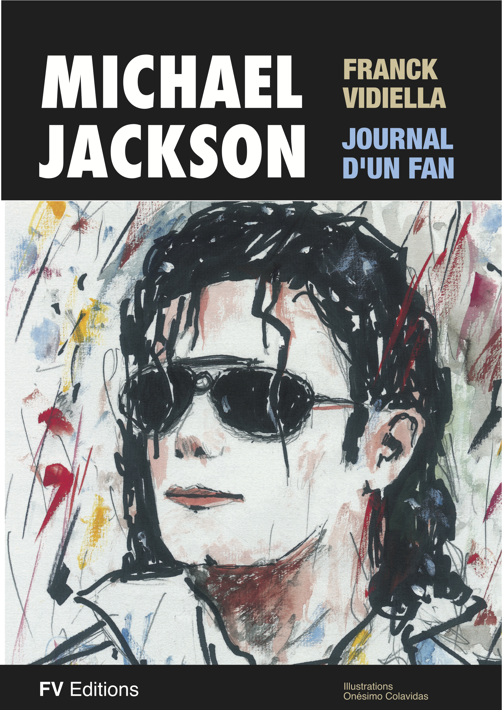 Michael Jackson, le Journal d'un Fan