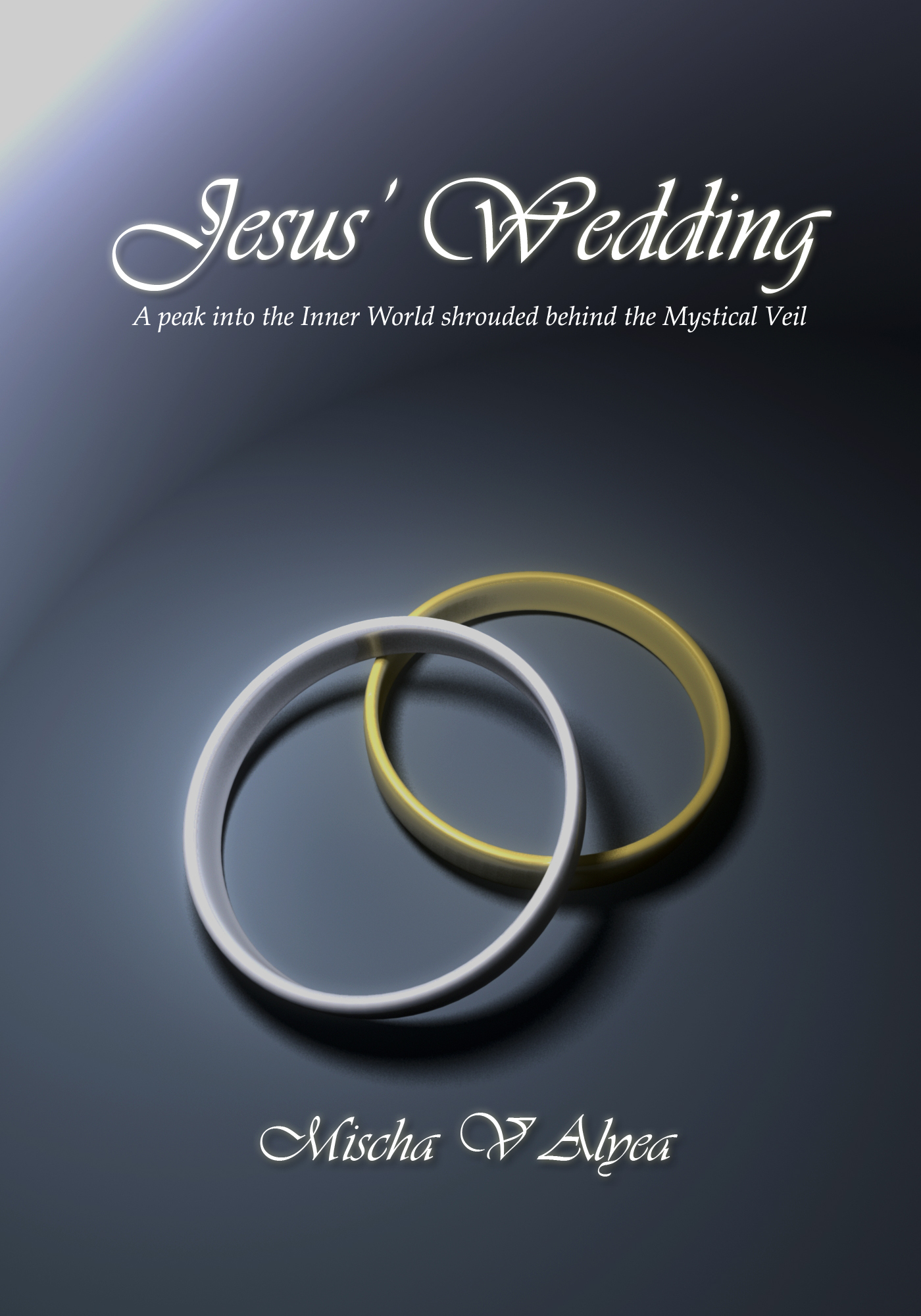Jesus' Wedding