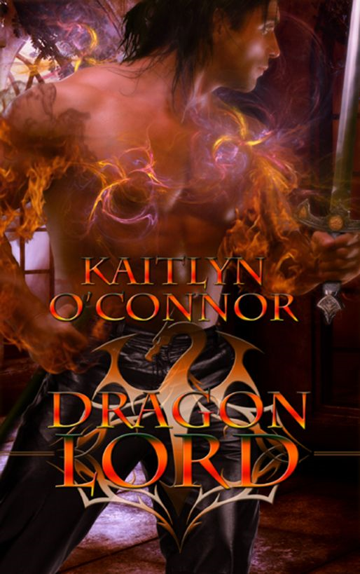The Dragon Lord By: Kaitlyn O'Connor