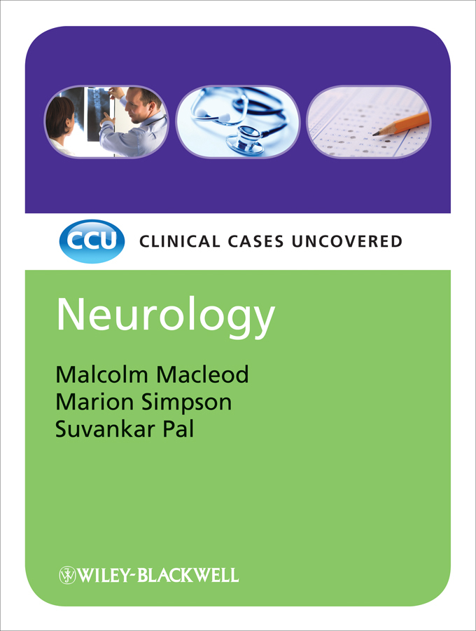 Neurology By: Malcolm Macleod,Marion Simpson,Suvankar Pal